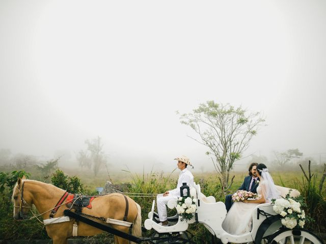 El matrimonio de Seth y Carolina en Cúcuta, Norte de Santander 25