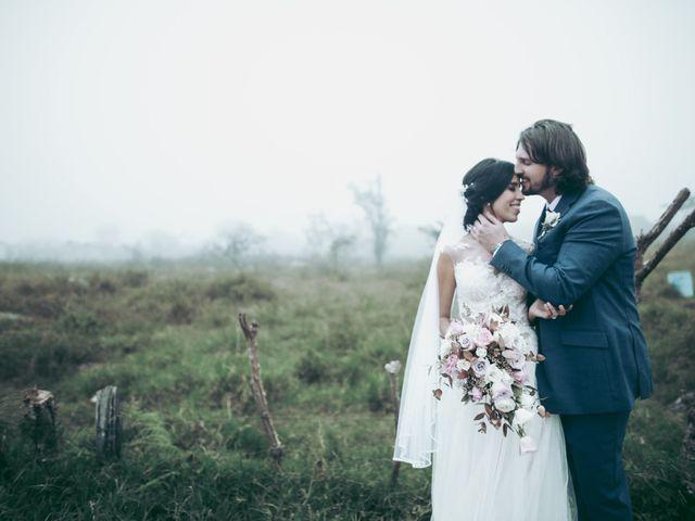 El matrimonio de Seth y Carolina en Cúcuta, Norte de Santander 26