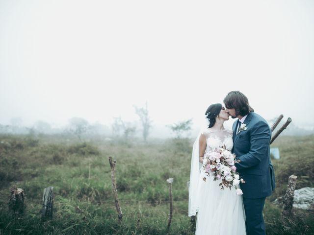 El matrimonio de Seth y Carolina en Cúcuta, Norte de Santander 27