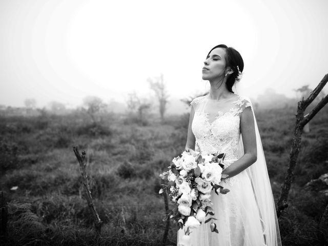 El matrimonio de Seth y Carolina en Cúcuta, Norte de Santander 29