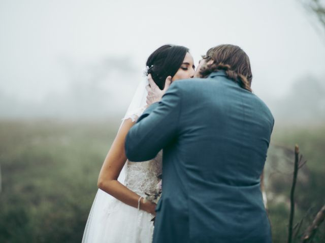 El matrimonio de Seth y Carolina en Cúcuta, Norte de Santander 31