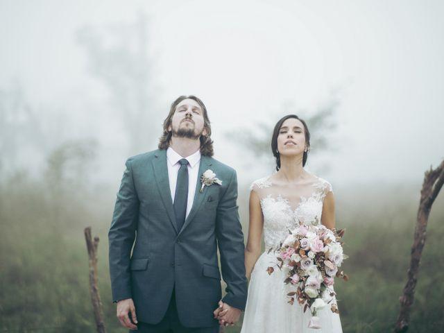 El matrimonio de Seth y Carolina en Cúcuta, Norte de Santander 32