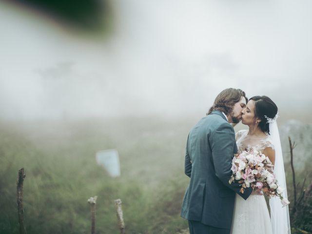 El matrimonio de Seth y Carolina en Cúcuta, Norte de Santander 33