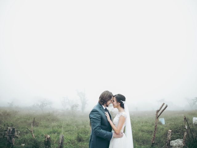 El matrimonio de Seth y Carolina en Cúcuta, Norte de Santander 35