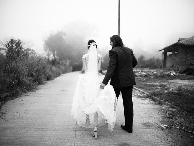 El matrimonio de Seth y Carolina en Cúcuta, Norte de Santander 36