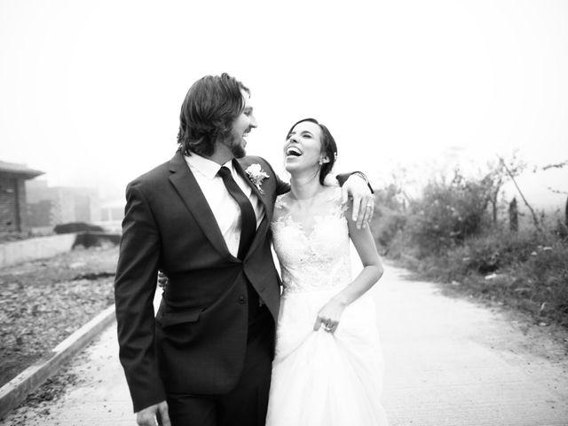 El matrimonio de Seth y Carolina en Cúcuta, Norte de Santander 38