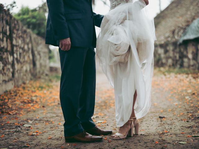 El matrimonio de Seth y Carolina en Cúcuta, Norte de Santander 39