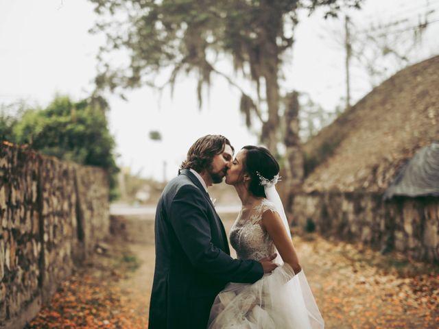 El matrimonio de Seth y Carolina en Cúcuta, Norte de Santander 40