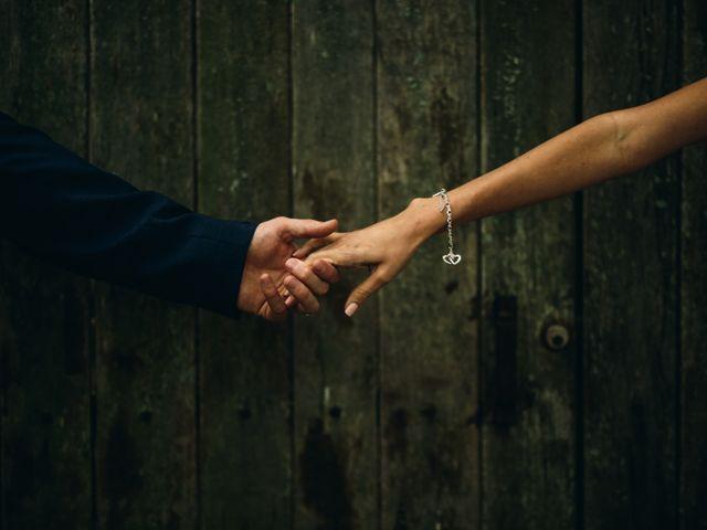 El matrimonio de Seth y Carolina en Cúcuta, Norte de Santander 46
