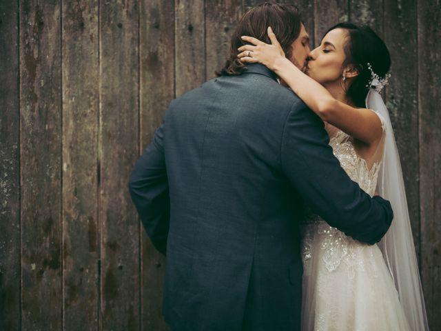 El matrimonio de Seth y Carolina en Cúcuta, Norte de Santander 47