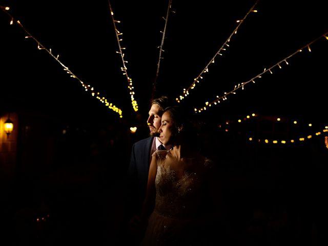 El matrimonio de Seth y Carolina en Cúcuta, Norte de Santander 52