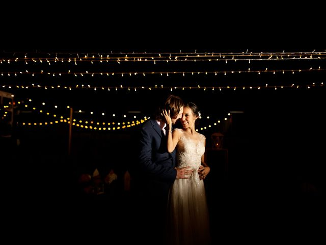 El matrimonio de Seth y Carolina en Cúcuta, Norte de Santander 53