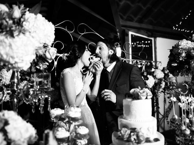 El matrimonio de Seth y Carolina en Cúcuta, Norte de Santander 54