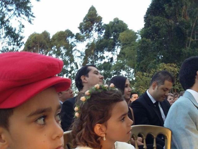 El matrimonio de Julian y Carolina en Rionegro, Antioquia 4