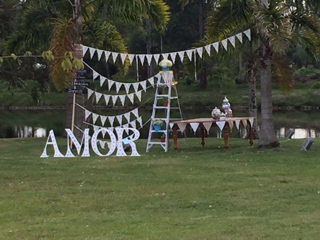 El matrimonio de Julian y Carolina en Rionegro, Antioquia 9