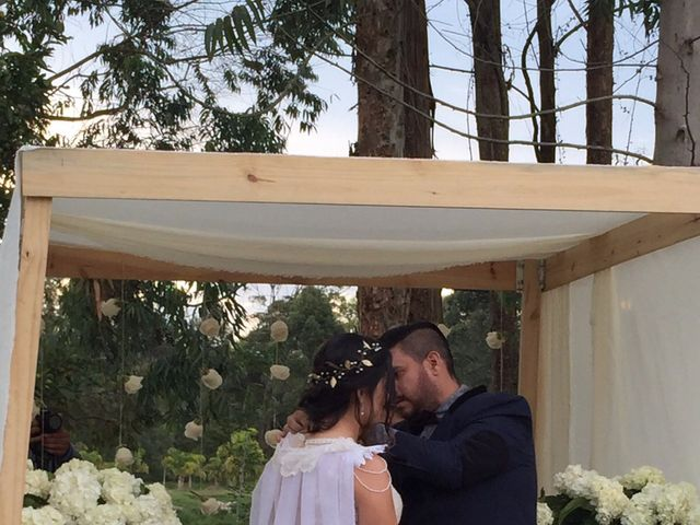 El matrimonio de Julian y Carolina en Rionegro, Antioquia 10