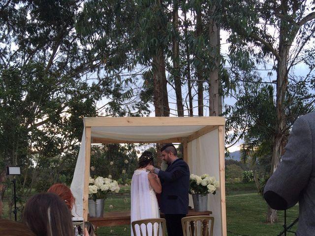 El matrimonio de Julian y Carolina en Rionegro, Antioquia 11
