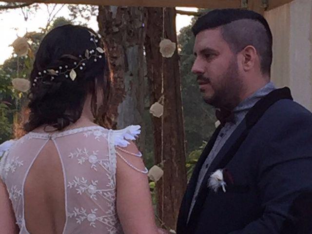 El matrimonio de Julian y Carolina en Rionegro, Antioquia 12
