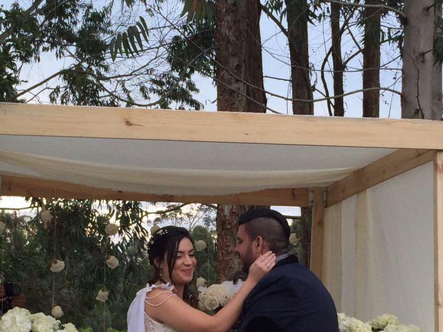 El matrimonio de Julian y Carolina en Rionegro, Antioquia 13