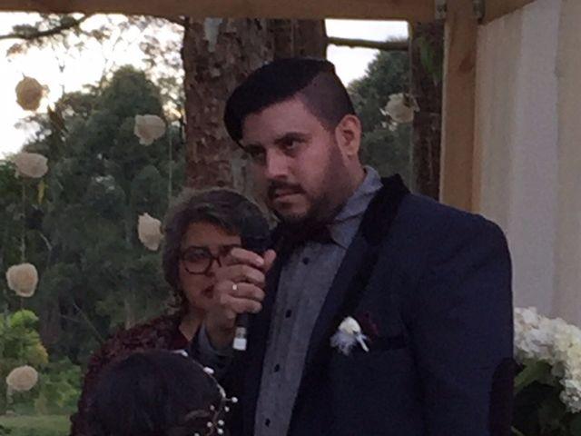 El matrimonio de Julian y Carolina en Rionegro, Antioquia 15