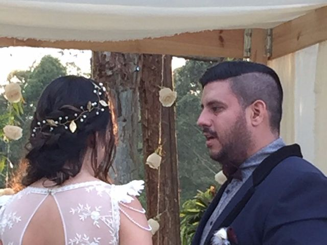El matrimonio de Julian y Carolina en Rionegro, Antioquia 16
