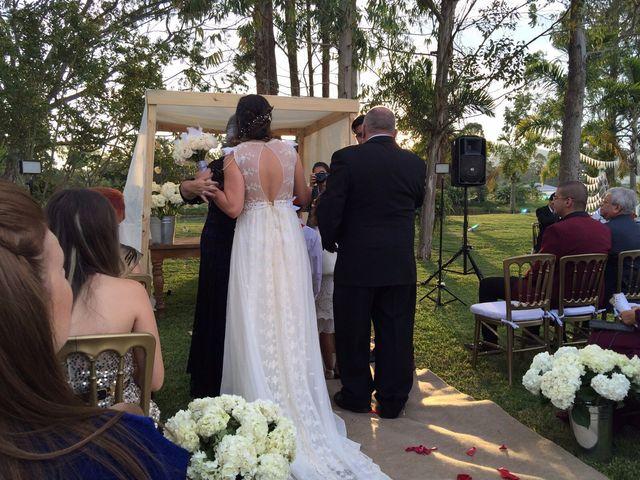 El matrimonio de Julian y Carolina en Rionegro, Antioquia 17
