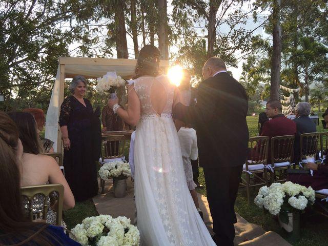 El matrimonio de Julian y Carolina en Rionegro, Antioquia 19