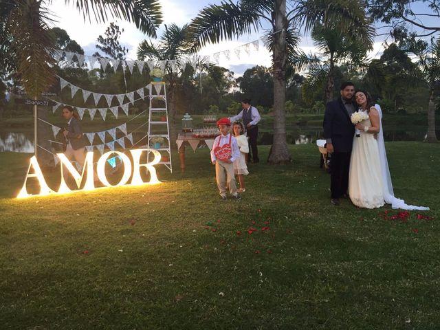 El matrimonio de Julian y Carolina en Rionegro, Antioquia 21