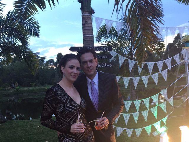 El matrimonio de Julian y Carolina en Rionegro, Antioquia 22