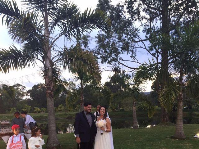 El matrimonio de Julian y Carolina en Rionegro, Antioquia 23