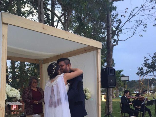 El matrimonio de Julian y Carolina en Rionegro, Antioquia 24
