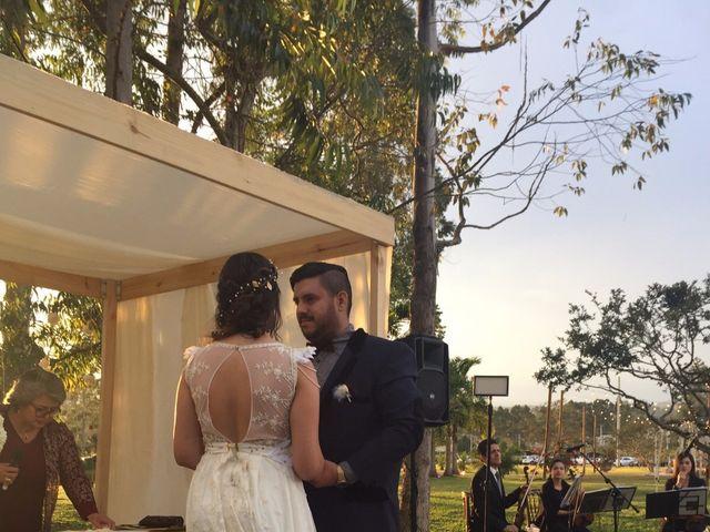 El matrimonio de Julian y Carolina en Rionegro, Antioquia 26