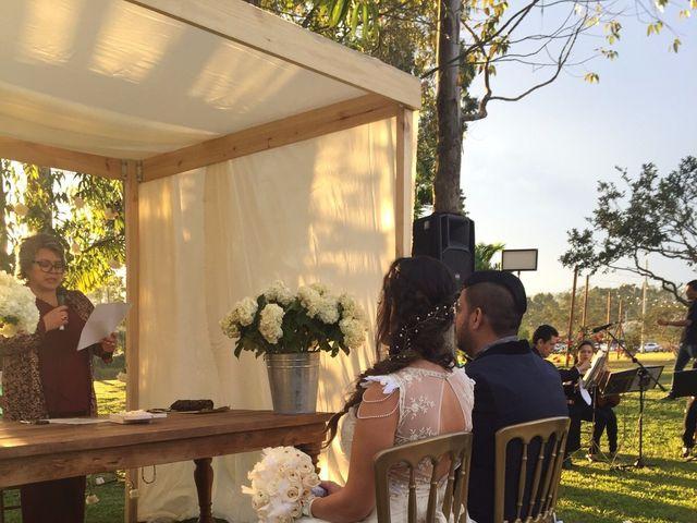 El matrimonio de Julian y Carolina en Rionegro, Antioquia 27
