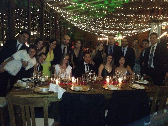 El matrimonio de Julian y Carolina en Rionegro, Antioquia 28