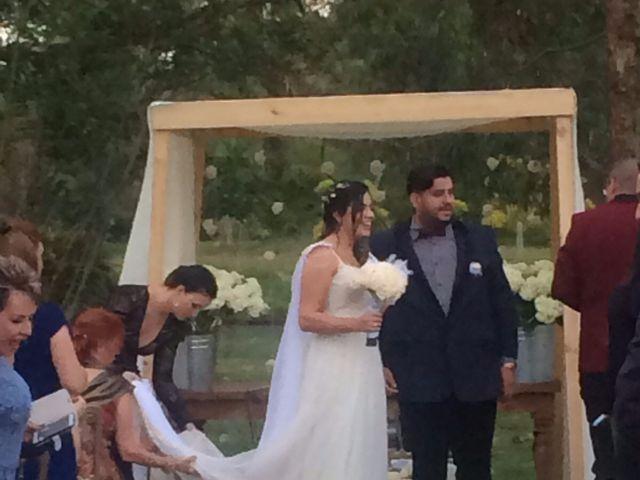 El matrimonio de Julian y Carolina en Rionegro, Antioquia 29