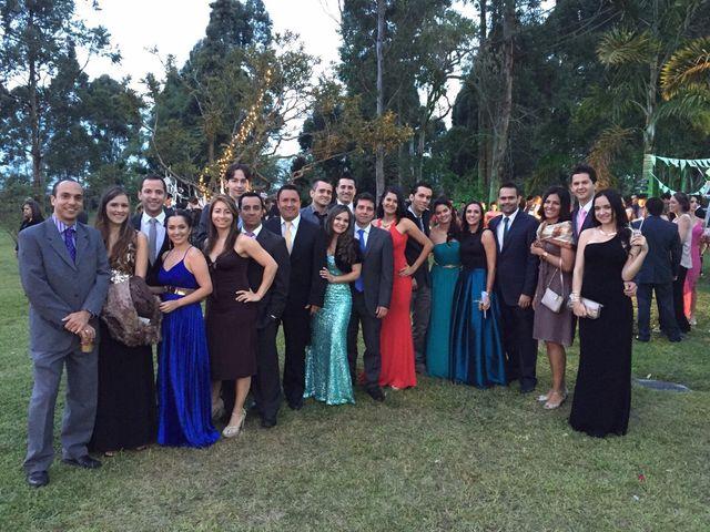 El matrimonio de Julian y Carolina en Rionegro, Antioquia 32