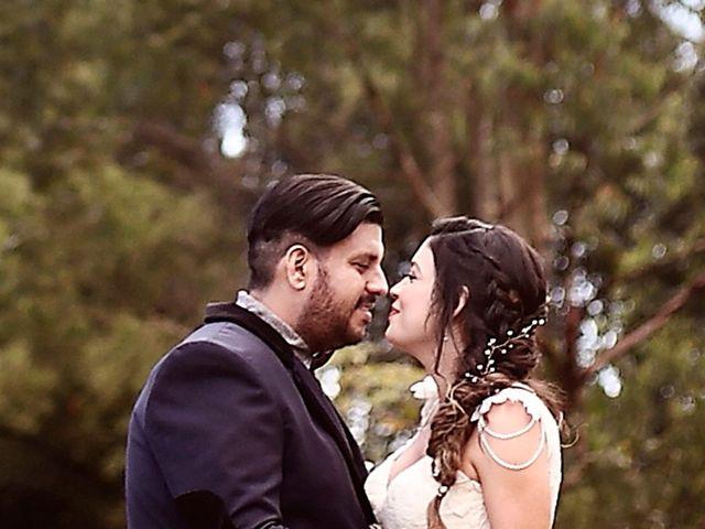 El matrimonio de Julian y Carolina en Rionegro, Antioquia 35