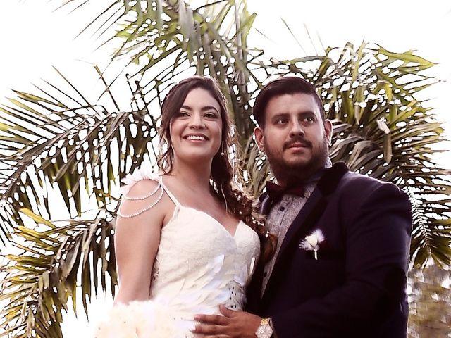 El matrimonio de Julian y Carolina en Rionegro, Antioquia 36