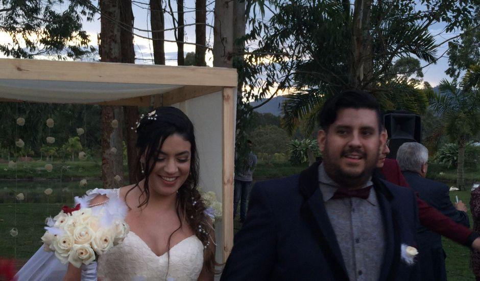 El matrimonio de Julian y Carolina en Rionegro, Antioquia