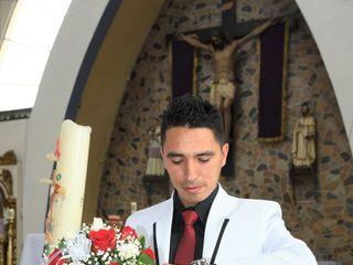 El matrimonio de Alejandra y Jhonathan 2