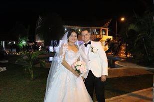 El matrimonio de Aydee y José Luis 2