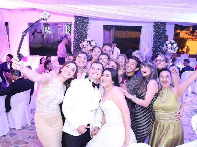 El matrimonio de José Luis y Aydee en Ocaña, Norte de Santander 6