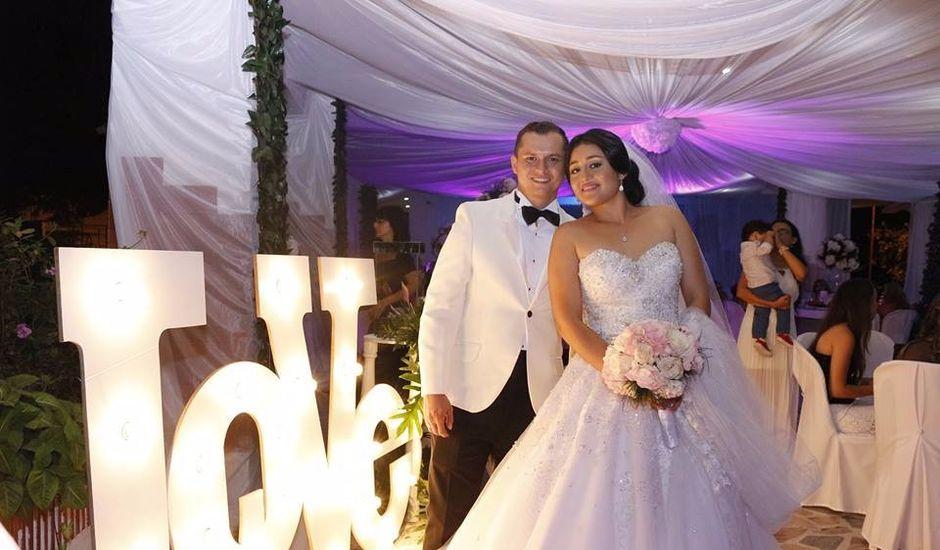 El matrimonio de José Luis y Aydee en Ocaña, Norte de Santander