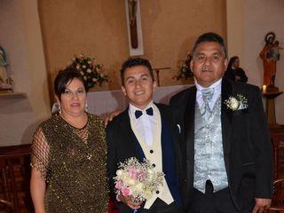 El matrimonio de Alejandra y Harold 3