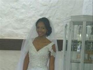 El matrimonio de Danna y José David 1