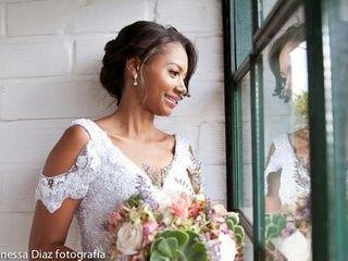 El matrimonio de Danna y José David 2