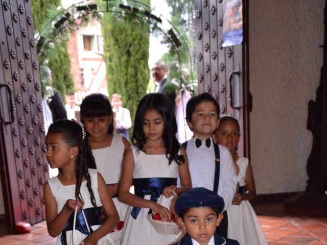 El matrimonio de Harold y Alejandra en Bogotá, Bogotá DC 7
