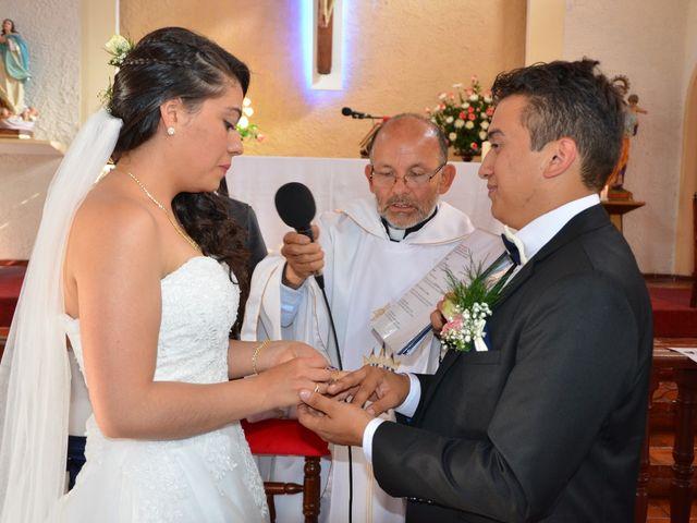 El matrimonio de Harold y Alejandra en Bogotá, Bogotá DC 2