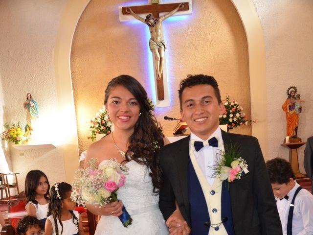 El matrimonio de Harold y Alejandra en Bogotá, Bogotá DC 9