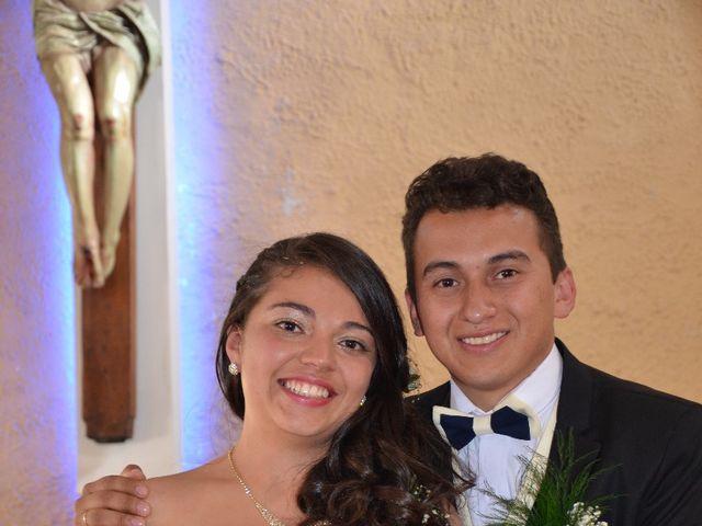 El matrimonio de Harold y Alejandra en Bogotá, Bogotá DC 10